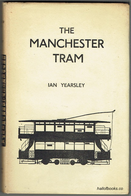 Image for The Manchester Tram