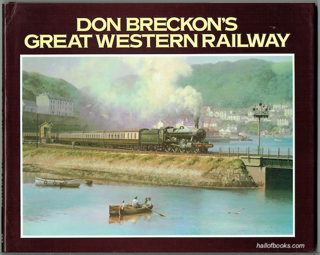 Image for Don Breckon's Great Western Railway