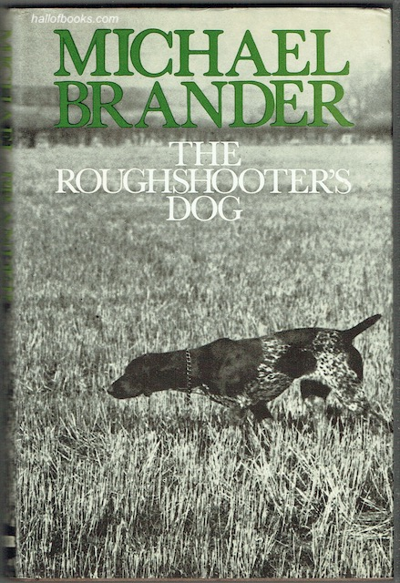 Image for The Roughshooter's Dog