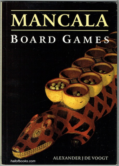 Image for Mancala Board Games