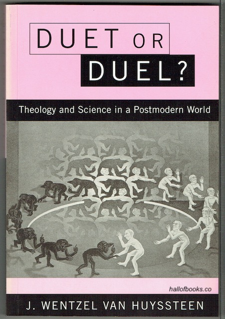 Image for Duet Or Duel? Theology And Science In A Postmodern World