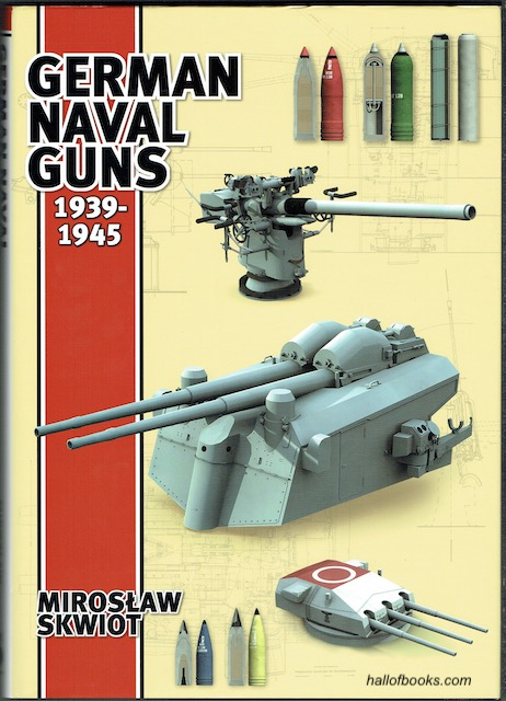 Image for German Naval Guns 1939-1945