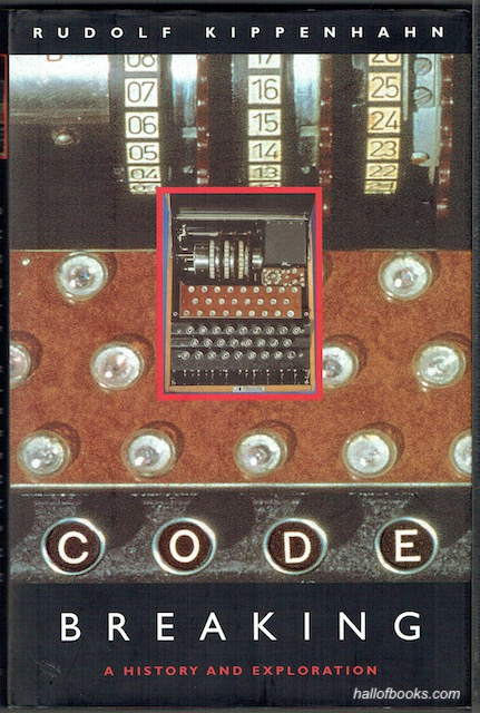 Image for Code Breaking: A History And Exploration