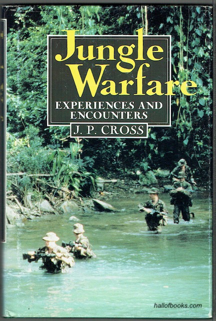 Image for Jungle Warfare: Experiences And Encounters