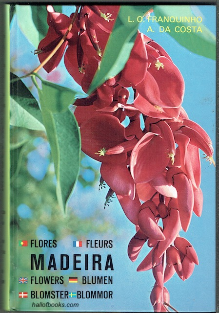 Image for Madeira: Plants and Flowers