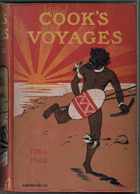Image for Cook's Voyages Of Discovery