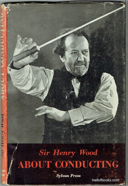 Image for About Conducting, With A Prefatory Note By Hubery Foss